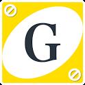 Skip Gunosy icon