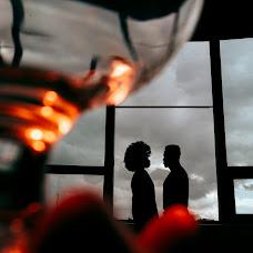 Wedding photographer Julia Bukatar (juliabukatar). Photo of 24.09.2018