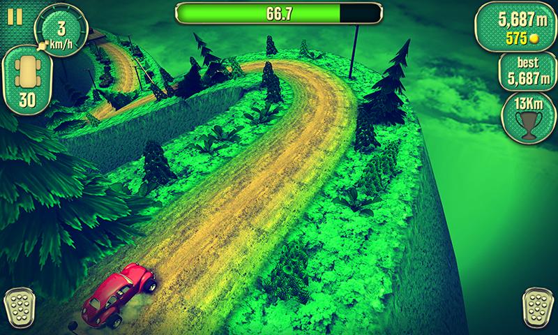 Vertigo Racing Screenshot 5