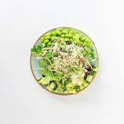 Side Eat Your Greens Salad