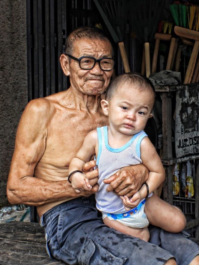 Kuala Kangsar by Azlan Mohd Nor - Novices Only Portraits & People