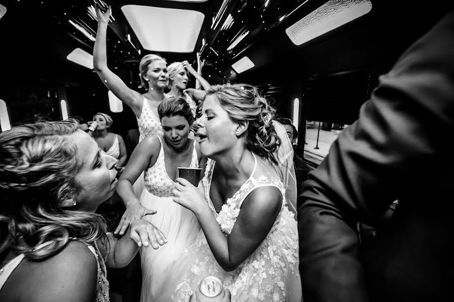 Wedding photographer Milan Lazic (wsphotography). Photo of 09.02.2019