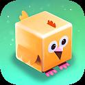 Cubes Rush-Wonder Park icon