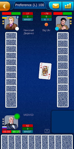 Preference LiveGames - free online card game 3.86 4