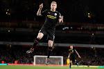 Les trois joueurs ayant les meilleures notes de Premier League s'affrontent ce samedi soir