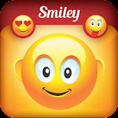 Emoji Smiley Keyboard