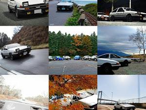 スプリンタートレノ AE86 GT-APEXのカスタム事例画像 イチDさんの2019年12月31日09:59の投稿