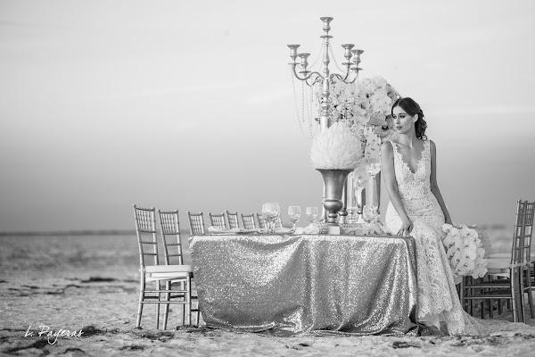 Fotógrafo de bodas Luis Alberto Payeras (lpayerasfotogra). Foto del 19.04.2017