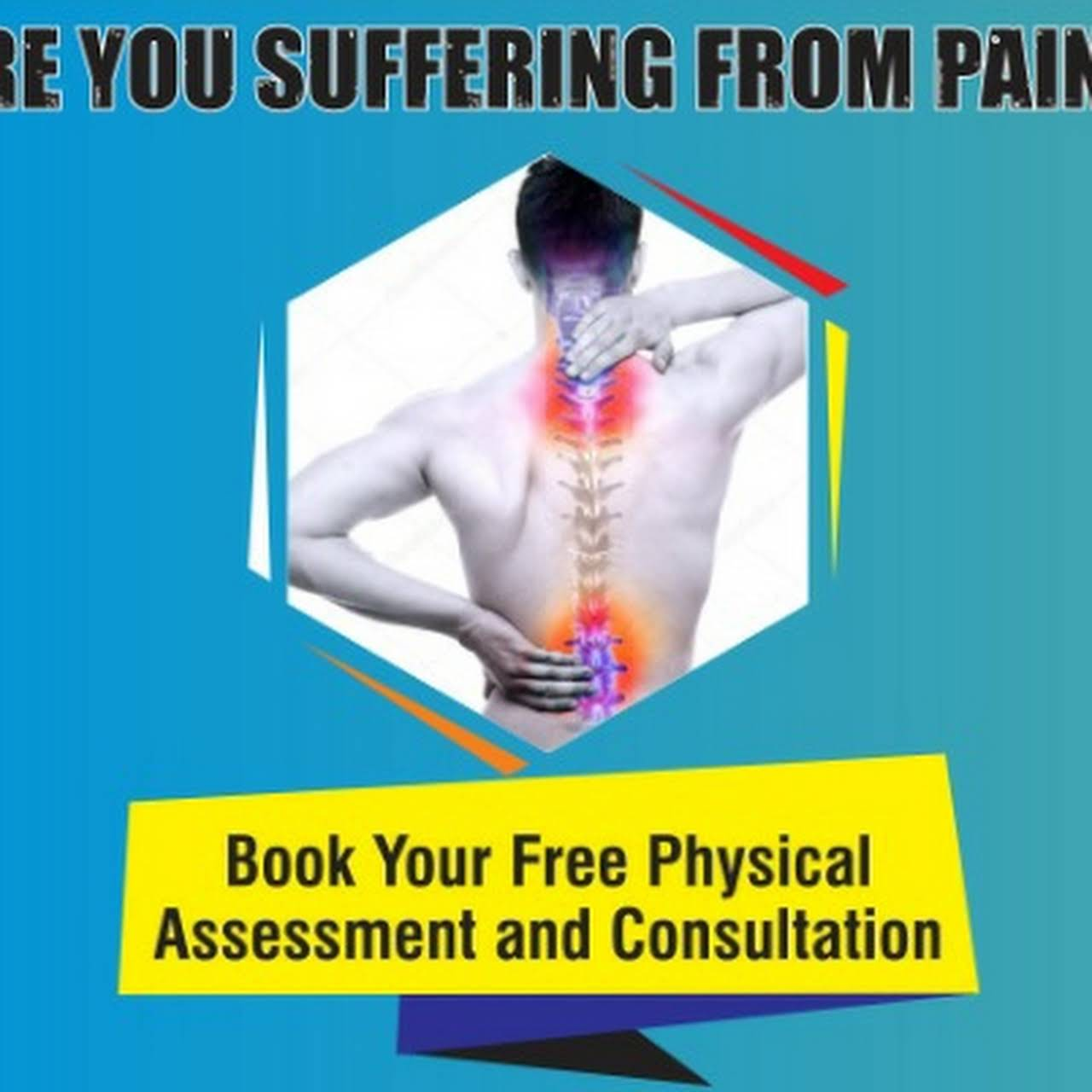 Prima Physiotherapy - Physical Therapy Clinic in Bangalore