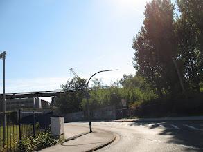 Photo: Huckarder Straße
