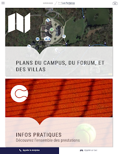 Les Fontaines- screenshot thumbnail