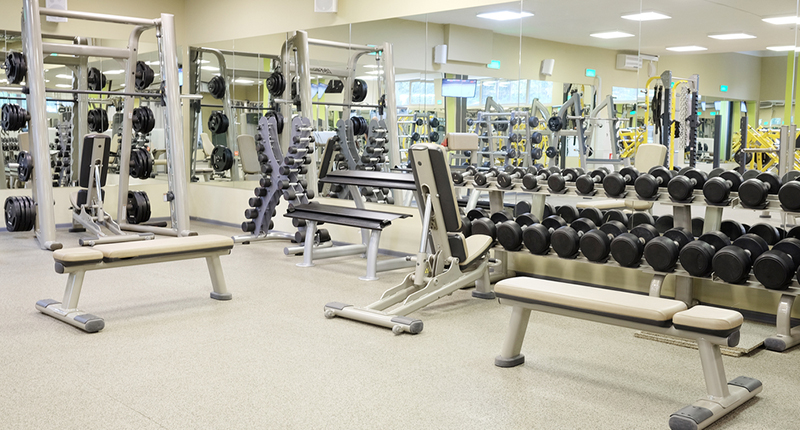 The ultimate guide for gym etiquette