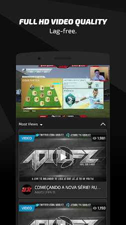 Azubu TV 1.7.5.88 screenshot 300059