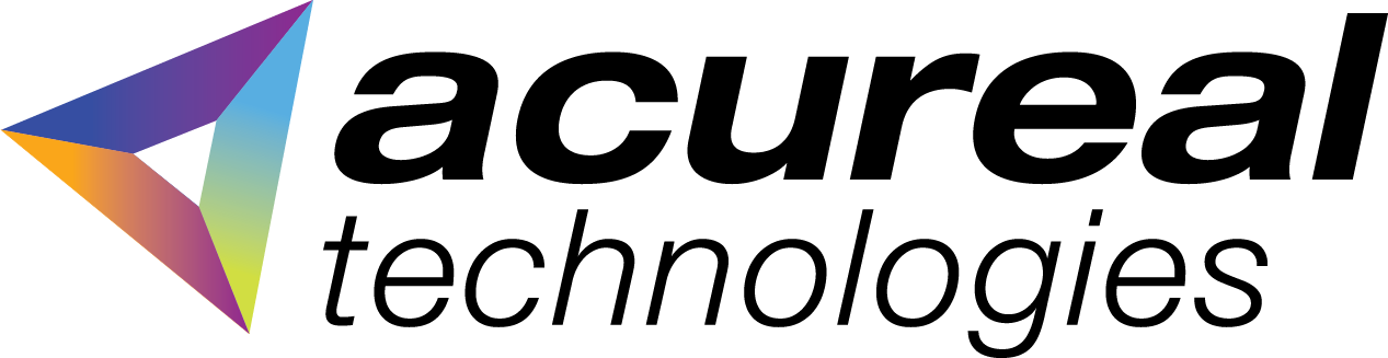 Acureal Technologies Logo
