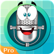 Voice Changer - Magic your voice, cool effects