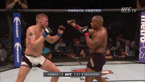UFC.TV & UFC FIGHT PASS Screenshot 1
