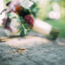 Wedding photographer Alina Ivanova (aivanova). Photo of 14.08.2015