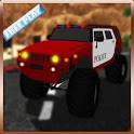 Monster Truck Stunt Master - Impossible Car Tracks icon