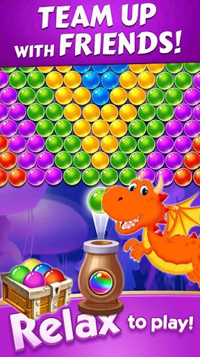 Bubble Dragon Rescue android2mod screenshots 3