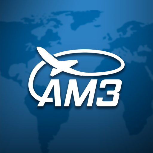 Airline Manager 3 Icon