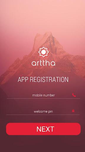 Arttha Nepal Mobile Banking