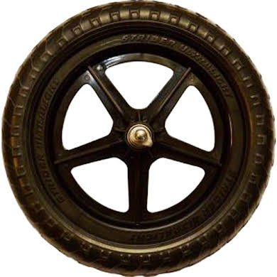 Strider Sports Replacement Wheel: Ultralight, 12""