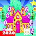 Игра Уборка в Доме 2020 icon