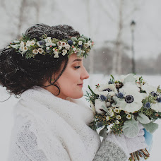 Wedding photographer Taisiya-Vesna Pankratova (Yara). Photo of 12.02.2018