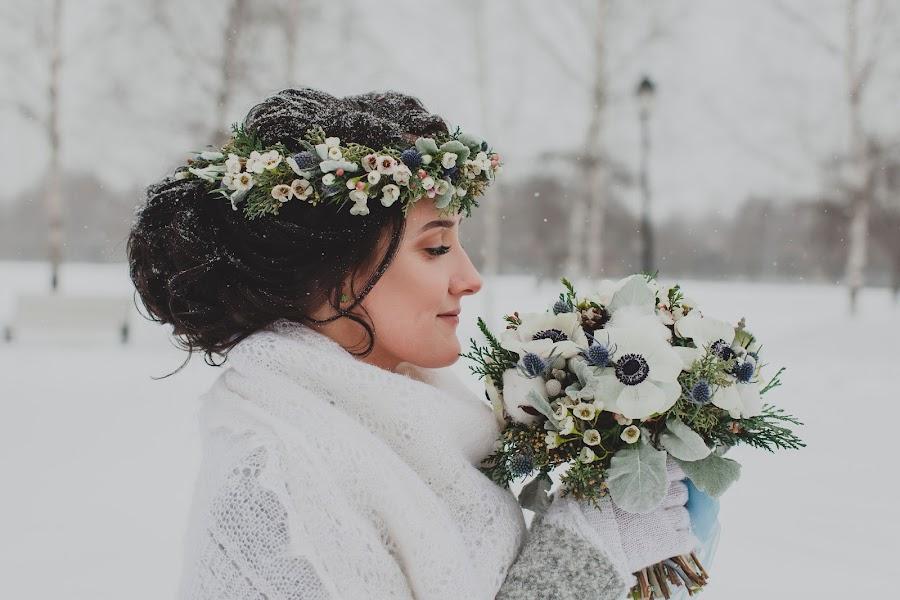 Свадебный фотограф Таисия-Весна Панкратова (Yara). Фотография от 12.02.2018
