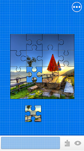 Infinite Jigsaw Puzzles- screenshot thumbnail