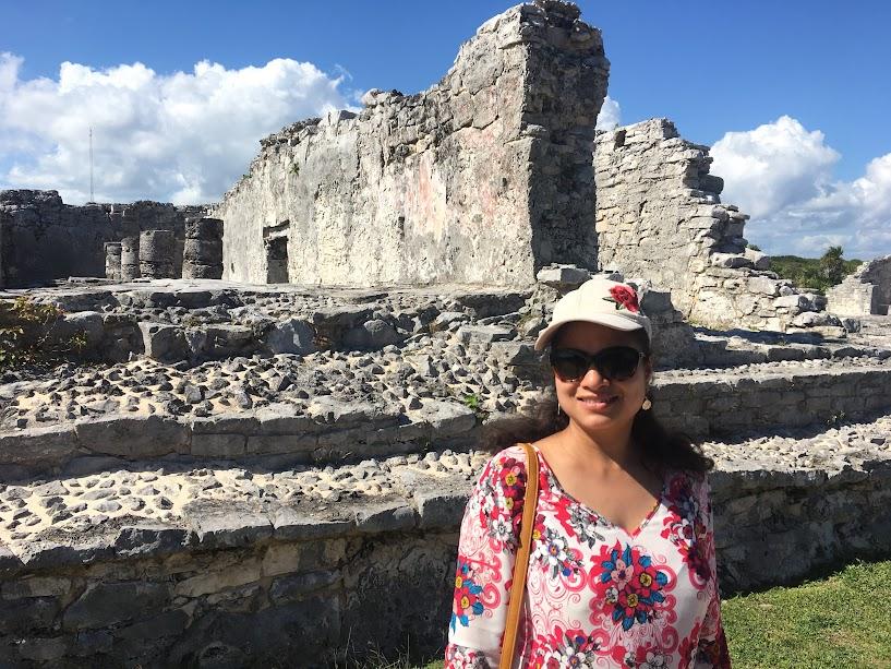 TUlum mayan ruins -1