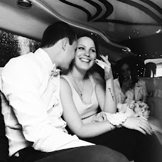 Wedding photographer Evgeniya Maksimova (evmax). Photo of 23.08.2017
