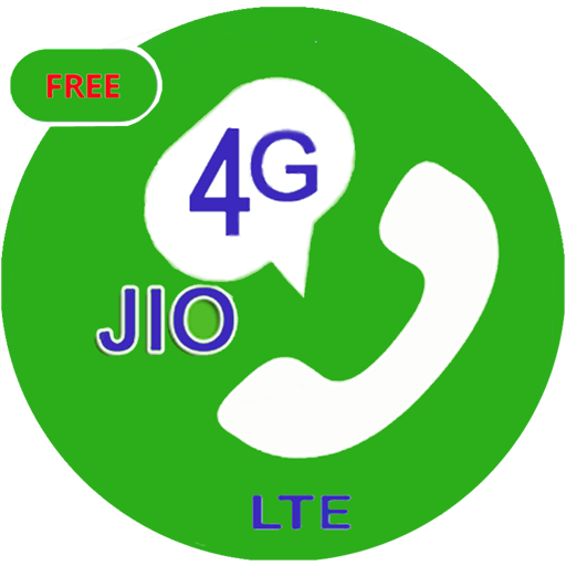 How to call jio4gvoice guide