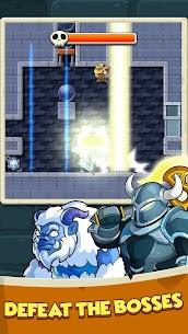 Diamond Quest: Don't Rush! MOD (Unlimited Gems) 5