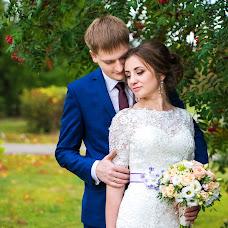 Wedding photographer Mariya Petrakova (marika-petrakova). Photo of 09.09.2015