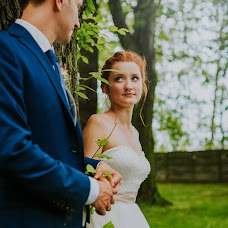Wedding photographer Ewa Wyszkowska (bezastudio). Photo of 26.04.2017