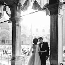 Wedding photographer Elena Valinurova (Horo). Photo of 04.12.2018