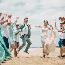 Wedding photographer Dmitriy Peteshin (dpeteshin). Photo of 25.07.2018