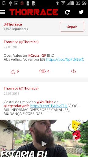 玩免費娛樂APP|下載Thorrace app不用錢|硬是要APP