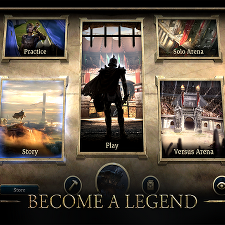The Elder Scrolls: Legends™ v1.63.0