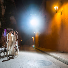 Wedding photographer Daniel Rodríguez (danielrodriguez). Photo of 07.06.2016