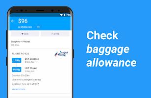 screenshot of Cheap flights and airline tickets — Jetradar