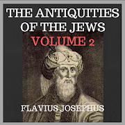 ANTIQUITIES OF THE JEWS VOL.2 BY FLAVIUS JOSEPHUS APK