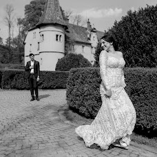 Wedding photographer Mіra Osachuk (miraosachuk). Photo of 22.05.2018