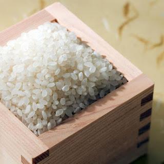 Classic Sushi Rice.