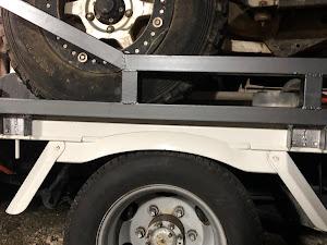 ダイナトラックのカスタム事例画像 shimさんの2020年10月21日21:23の投稿