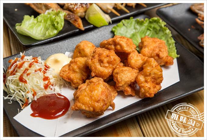 豐日式居酒屋日式炸雞