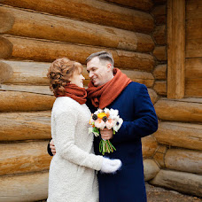Wedding photographer Yuriy Khot (AnnaYuriy). Photo of 06.04.2015