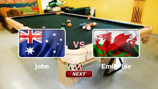 Pool Game Free Offline 1.4 screenshots 3