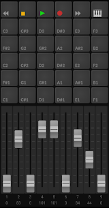 TouchDAW Demo App Download for Android 4